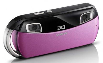 La fotocamera 3D più economica (e imbarazzante), da DXG