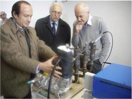 Catalizzatore di Rossi e Focardi, presto un nuovo test (rivelatore?) a Bologna