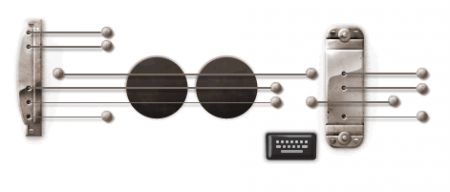 Google Doodle suonabile, per festeggiare Les Paul