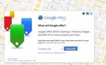 Google Offers prova a battere Groupon nella guerra degli sconti online