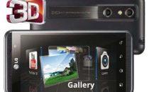 Scopri tutte le novità sullLG Optimus 3D