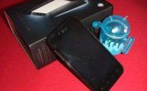 LG Optimus Black (P970): la nostra recensione del principe della luce