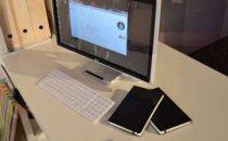 All-in-One PC LG punta sul fascino del tridimensionale