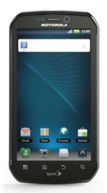 I nuovi smartphone Motorola puntano su velocità e potenza