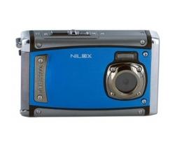 nilox fotocamera subacquea