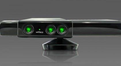 Kinect di Xbox 360 in piccole stanze? possibile, con l'accessorio Nyko