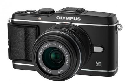 La fotocamera con l'autofocus più veloce al mondo, da Olympus