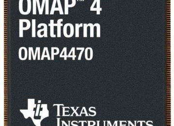 Texas Instruments presenta un processore dalla potenza devastante