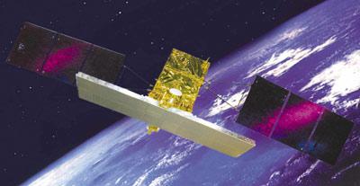 I satelliti Cosmo Skymed per l'ambiente vedono fino a 40 cm… pericolo spia?