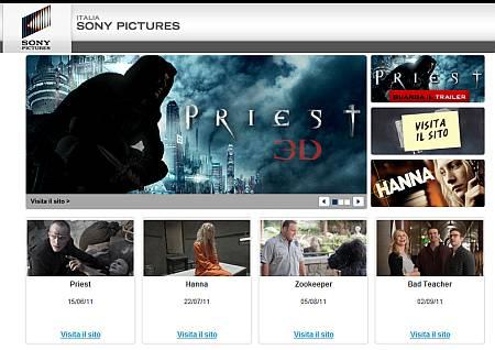 Anche i Server Sony Pictures vittima di cyberattacchi!