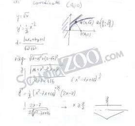 La prova di matematica della Maturità 2011 è stata tra prime ad essere pubblicata online