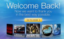 Playstation Network ritorna, ecco come risolvere lerrore del Welcome Back