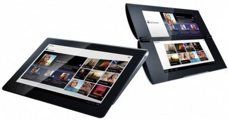 Il primo tablet Android di Sony (S1 o S2) uscirà finalmente a Settembre