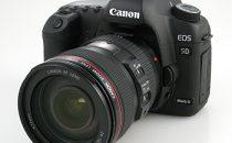 Scopri le caratteristiche e i modelli delle Canon Eos