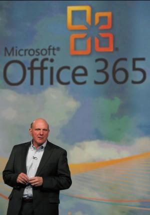 Microsoft punta su Office 365 per un servizio sicuro tra le nuvole