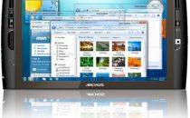Tutti i modelli di tablet con Windows 7