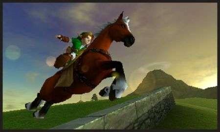 The Legend of Zelda punta al trionfo in 3D con due testimonial d'eccezione