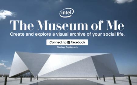 "L'app di Facebook ""The Museum of Me"" riassume la tua vita sociale"