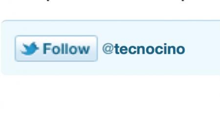 """Follow su Twitter: il pulsante per contrastare il """"Mi Piace"""""""