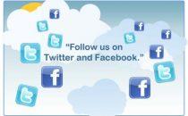 Facebook e Twitter diventano parole bandite sulle TV e radio francesi!