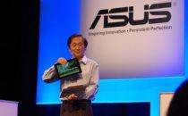 Ecco gli ultimi tablet Asus presentati