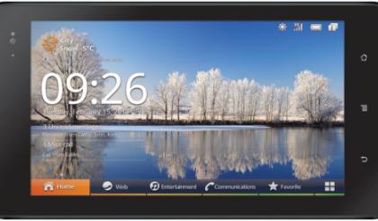 Tablet Android Ideos S7 Slim: la fresca proposta estiva di Wind
