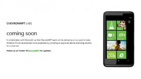 Per Windows Phone 7 il jailbreak diventa legale, basterà pagare