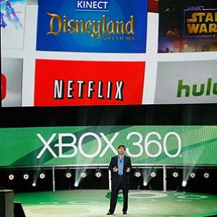 Xbox 360 e Kinect, rimangono questi i cavalli vincenti di Microsoft