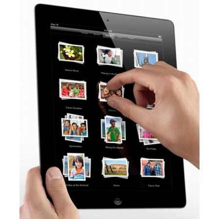 Apple iPad HD, questo il nome del terzo tablet?