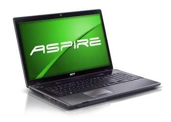 Il nuovo notebook Acer Aspire 5755 per gioco e multimedialità