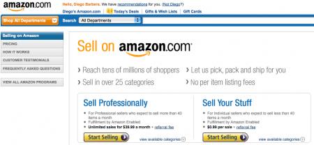 Anche in Italia ecco Amazon Marketplace: più offerta e scelta
