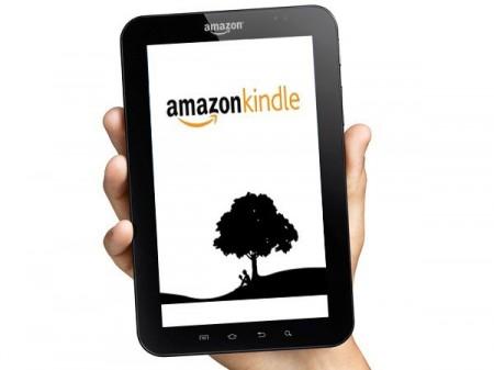 Il tablet Android di Amazon uscirà a Ottobre?