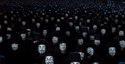 Maxi arresto di hacker Anonymous e LulzSec