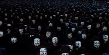 Maxi arresto di hacker Anonymous e LulzSec