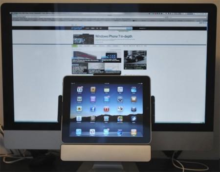Nel record di Apple, la crescita di iPad a danno dei Mac?