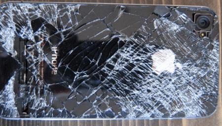 iPhone 4 sopravvive a volo da 4000m! (Grazie alla custodia)