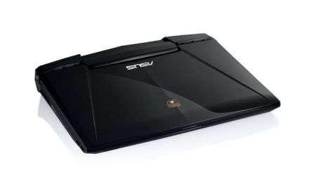 Il ruggente notebook ASUS Lamborghini VX7 svela la scheda tecnica