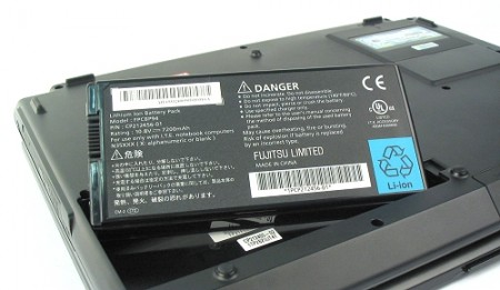 batteria portatile autonomia