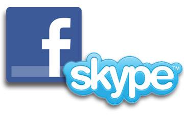 La videochat su Facebook arriva la prossima settimana!