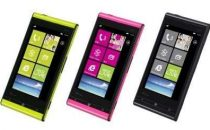 Il primo smartphone Windows Phone Mango al mondo, da Fujitsu Toshiba!
