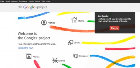 L'iscrizione a Google+ è ora aperta a tutti, come andrà?