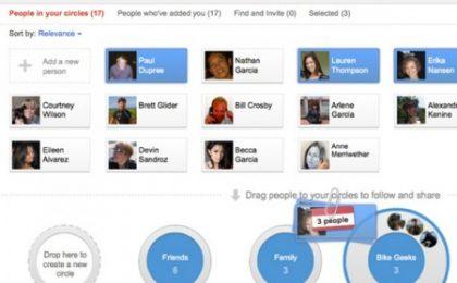 Google+ prepara le applicazioni per battere Facebook