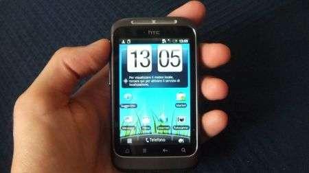 HTC Wildfire S, la nostra recensione con pro e contro