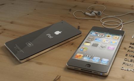Tutte le caratteristiche dell'iPod Touch 5G: cosa c'è da sapere sul nuovo iPod