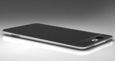 iPhone 5 con un design stile iPad?