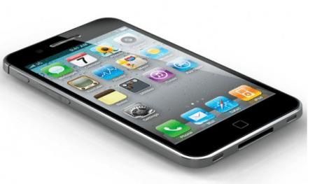 iPhone 5: l'uscita in America fissata per metà settembre?