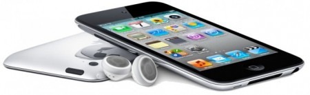ipod touch 5g design