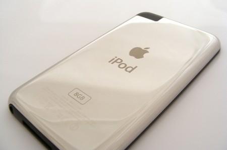iPod Touch 5G uscirà anche in bianco?