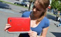 Il buon tablet Lenovo IdeaPad K1 alla prova unboxing