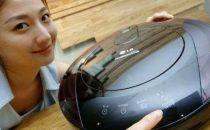Il robot aspirapolvere di LG che si autodiagnostica malfunzionamenti